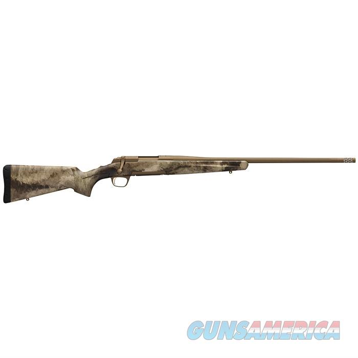 Browning XBLT Hells CN SPD DT,MB 300WSM  Guns > Rifles > A Misc Rifles