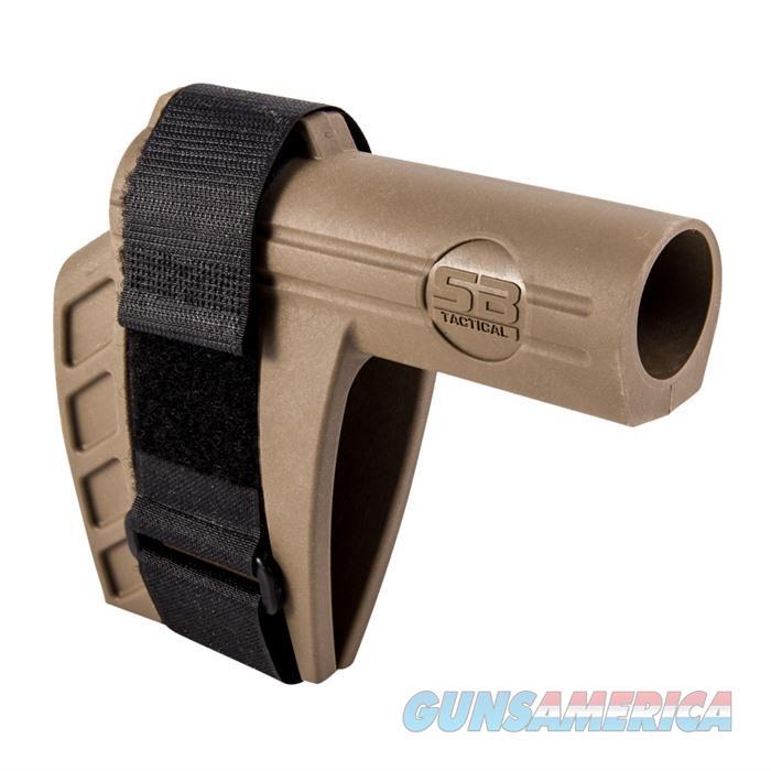 SBT Sbxk-02-Sb Sbx-K Stabilizing Brace Fde  Non-Guns > Gun Parts > Rifle/Accuracy/Sniper