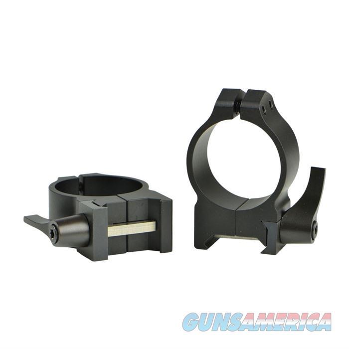 Warne Maxima Qd 30mm Med Matte  Non-Guns > Scopes/Mounts/Rings & Optics > Mounts > Other