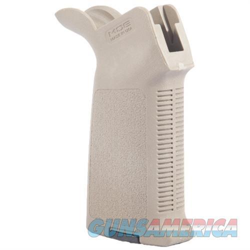 Magpul MOE Grip,  FDE  Non-Guns > Gun Parts > Rifle/Accuracy/Sniper