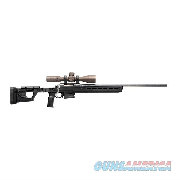 Remington Pro 700 SA Chassis Adjustable Aluminum Blk  Non-Guns > Gun Parts > Rifle/Accuracy/Sniper