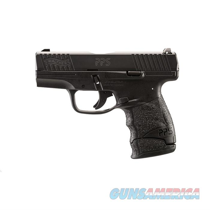 Walther PPS M2 9x19 LE Edition PS Night Sights 3 MAGS  Guns > Pistols > Walther Pistols > Post WWII > PPS
