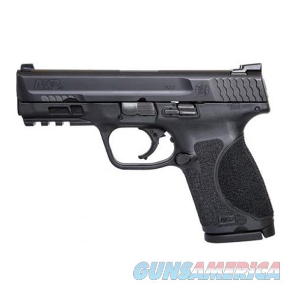 Smith & Wesson M&P M2.0 Compact 40 S&W 13rd 3.6''bbl  Guns > Pistols > A Misc Pistols