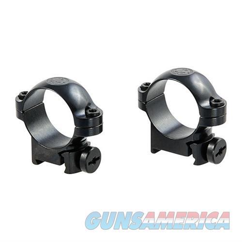 Leupold RM Sako 1-In Low Gloss  Non-Guns > Scopes/Mounts/Rings & Optics > Mounts > Other