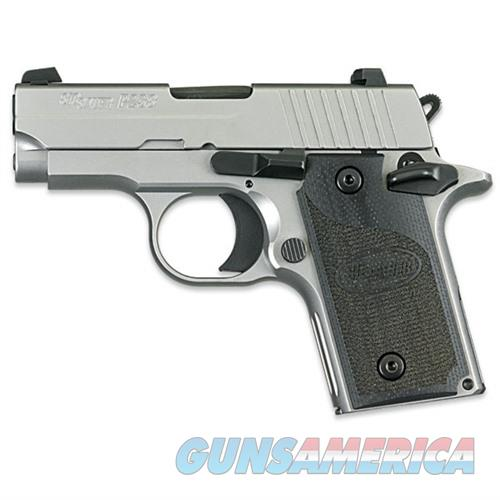 Sig Sauer P238 HD 380 ACP CA Compliant  Guns > Pistols > Sig - Sauer/Sigarms Pistols > P238