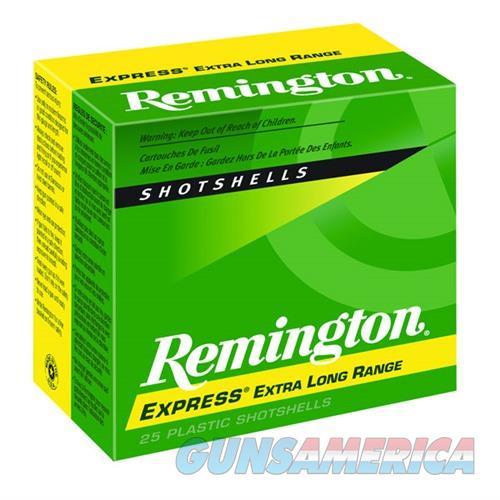 Remington Express Extra LR 12ga 2.75 1-1/4oz #5 25/bx  Non-Guns > Ammunition