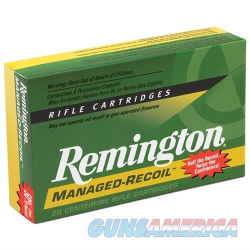 Remington Managed Recoil 300 Win Mag 150gr Core-Lokt PSP 20/bx  Non-Guns > Ammunition