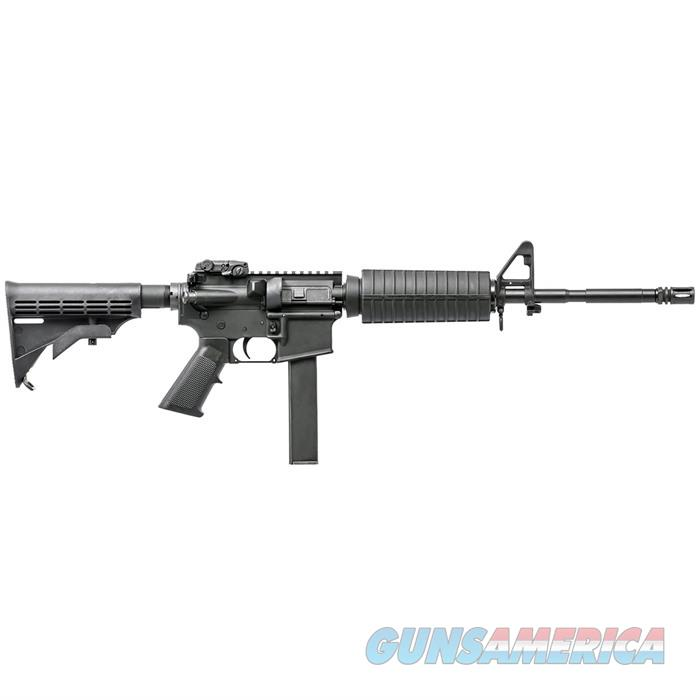 CMMG Rifle MK9LE 9mm  Guns > Rifles > AR-15 Rifles - Small Manufacturers > Complete Rifle