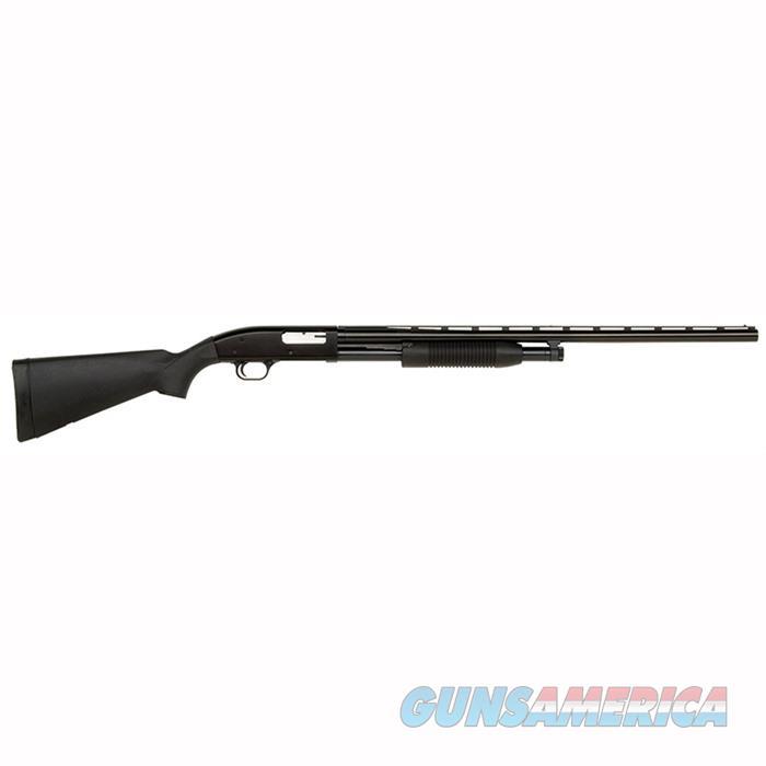 Mossberg Maverick 88 12ga Field/Security Combo  Guns > Shotguns > A Misc Shotguns