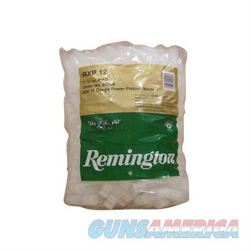 Rem Wad 24338 12ga 1-1/8oz Target Load  Non-Guns > Reloading > Components > Other