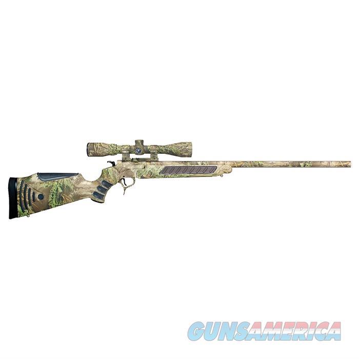 T/C Encore Pro Hunter Predator Flextech/Max 1 Camo 204 Ruger  Guns > Rifles > Thompson Center Rifles