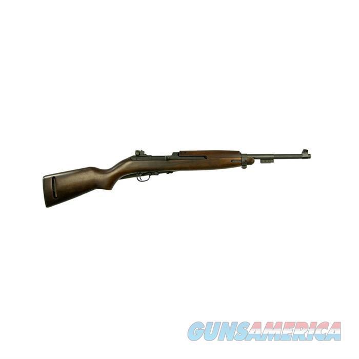 M1 carbine Model 1945, bayonet lug  Guns > Rifles > Military Misc. Rifles US > M1 Carbine