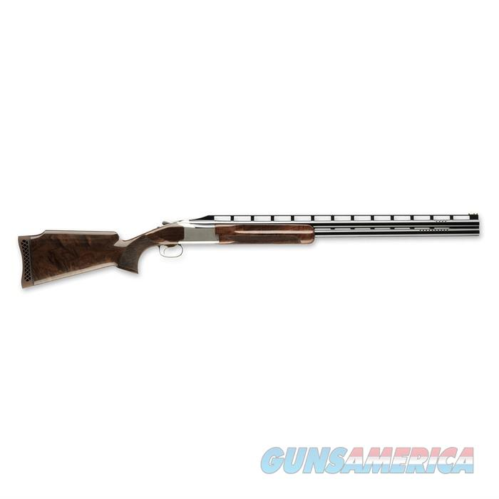Browning C 725 TRAP,12-2.75,32 P DS  Guns > Shotguns > Browning Shotguns > Over Unders > Citori > Trap/Skeet