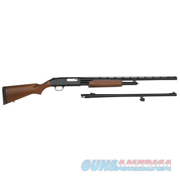 Mossberg 500 Combo 20Ga 26''  Vr / 24''  Rifled  Guns > Shotguns > Mossberg Shotguns > Pump > Sporting