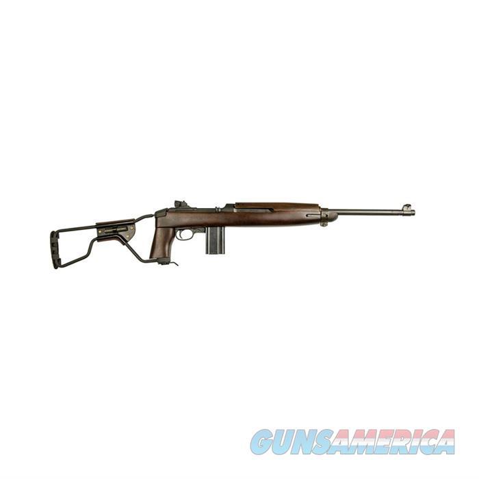 M1 carbine Model M1A1 Paratrooper, no bayonet lug, folding wire s  Guns > Rifles > Military Misc. Rifles US > M1 Carbine