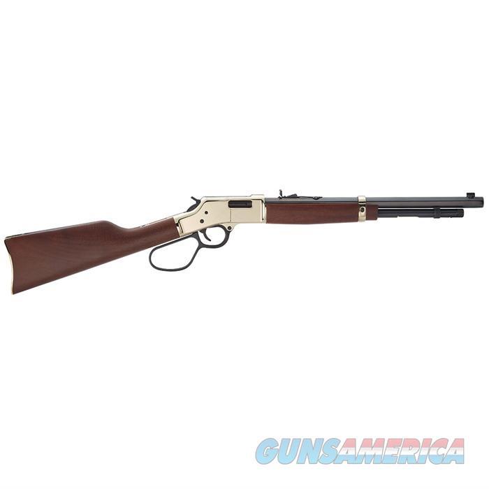 Henry Big Boy Carbine .357/38Spl  Guns > Rifles > Henry Rifles - Replica