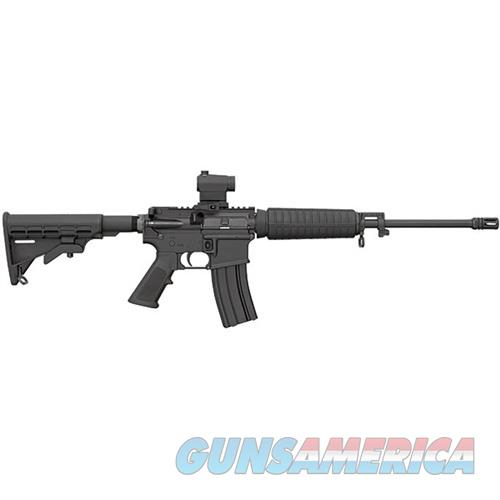 Bushmaster QRC w/ Mini Red Dot Sight 5.56 NATO  Guns > Rifles > A Misc Rifles