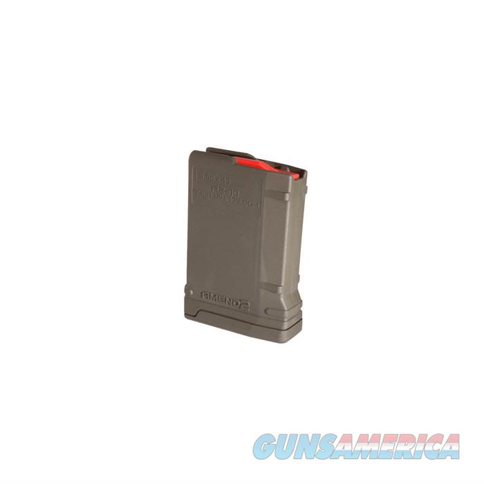 Amend2 AR-15 10 Round Magazine Mod2 ODG  Non-Guns > Magazines & Clips > Rifle Magazines > Other
