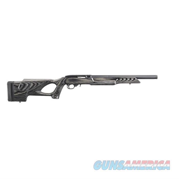 Ruger 10/22 Target 22lr 10rd 16.13''  bbl  Guns > Rifles > Ruger Rifles > 10-22