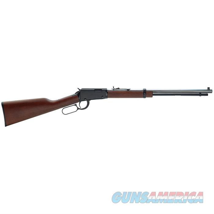 Henry Lever Frontier Octagon .22 S/L/LR  Guns > Rifles > Henry Rifle Company
