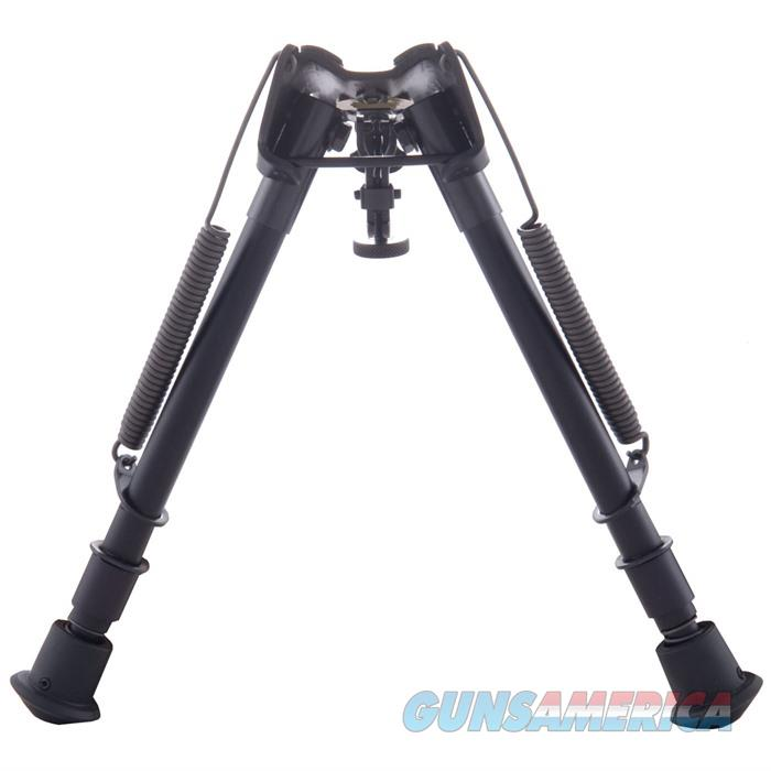 Harris 1A2-LM Bipod Sling Swivel Mount 9-13'' Black  Non-Guns > Gun Parts > Misc > Rifles