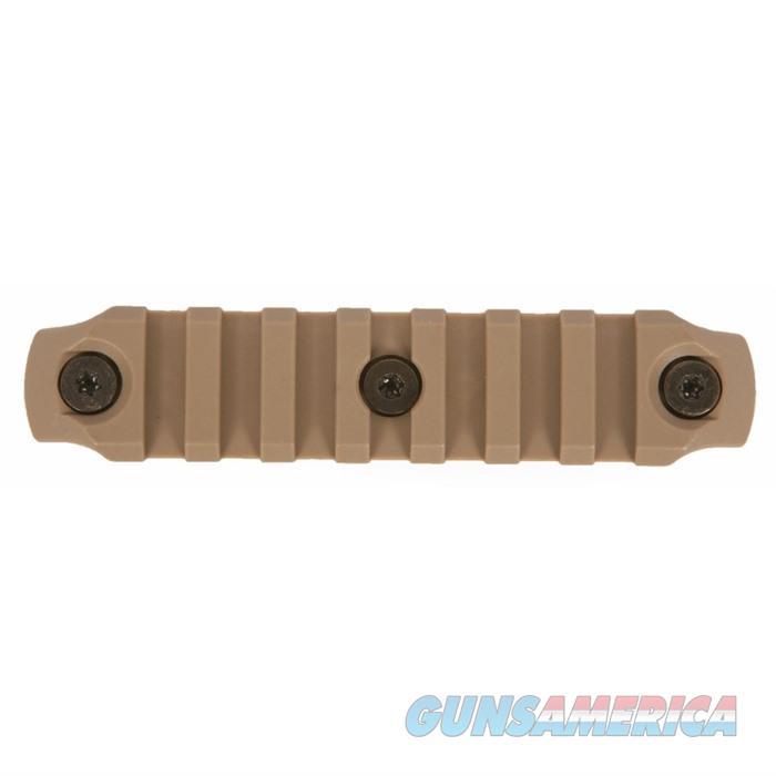 Keymod Rail Section 4   Fde  Non-Guns > Gun Parts > Rifle/Accuracy/Sniper