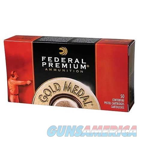 Federal Ammo 22LR Target 40gr Solid 1200fps  Non-Guns > Ammunition