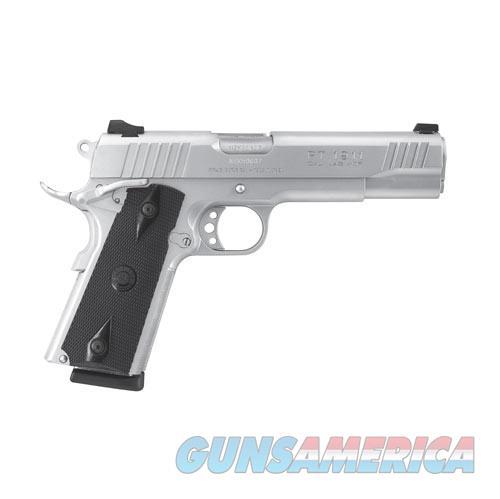 TAURUS PISTOL MODEL 1911 5 STAINLESS  Guns > Pistols > Taurus Pistols > Semi Auto Pistols > Steel Frame