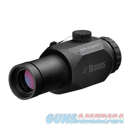 Burris AR-Tripler 3x Magnifier  Non-Guns > Scopes/Mounts/Rings & Optics > Rifle Scopes > Variable Focal Length