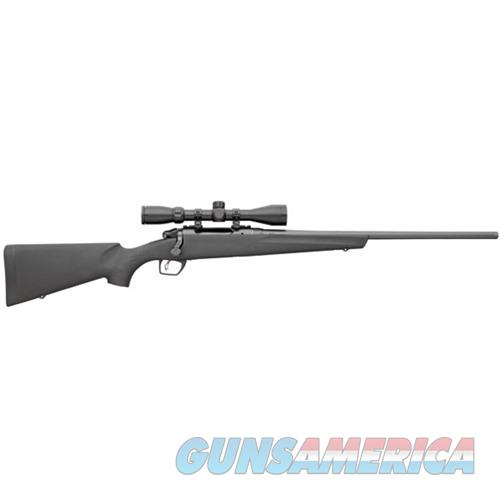 Remington Model 783 Synthetic 270 Win 22'' 3-9x40mm  Guns > Rifles > Remington Rifles - Modern > Bolt Action Non-Model 700