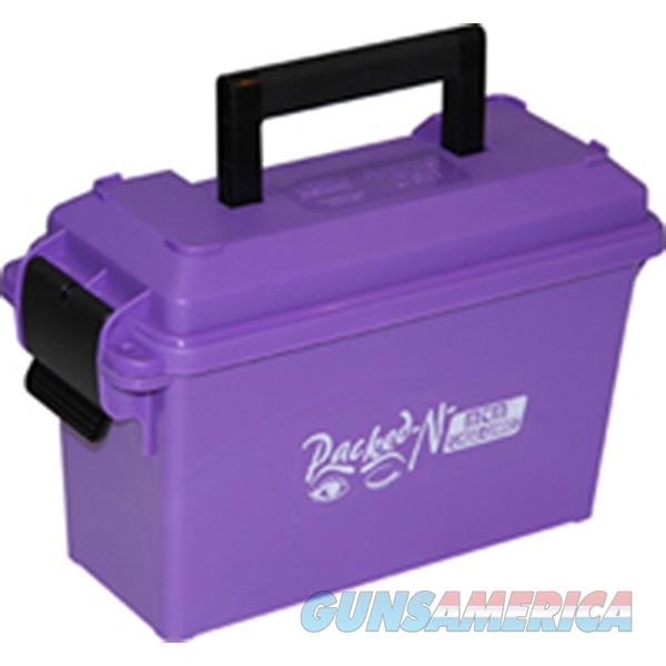 MTM Ammo Can 30 Caliber-Tall Purple  Non-Guns > Military > Cases/Trunks
