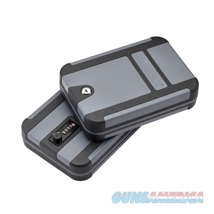 Snapsafe Lock Box W/ Key Lock Xl Poly  Non-Guns > Gun Safes