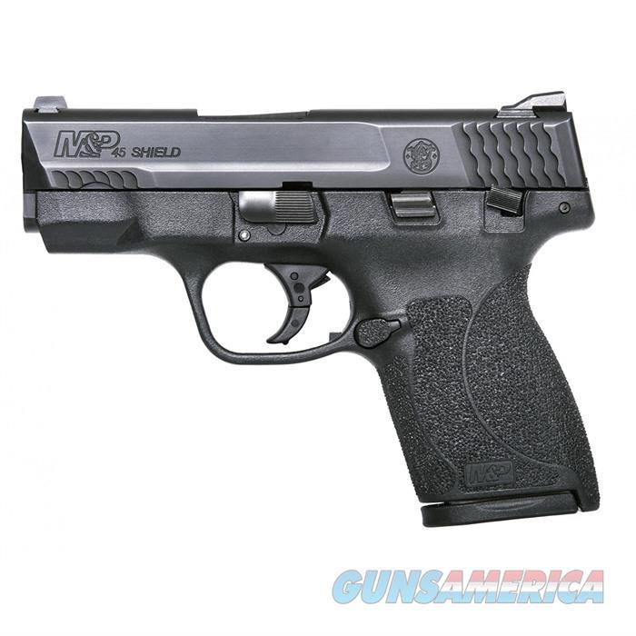 S&W M&P 45 Shield  3.3'' Bbl 7Rd  Guns > Pistols > Smith & Wesson Pistols - Autos > Shield