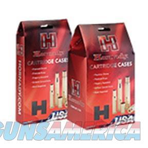 HORNADY BRASS 7.62X39 50/BOX  Non-Guns > Reloading > Components > Brass