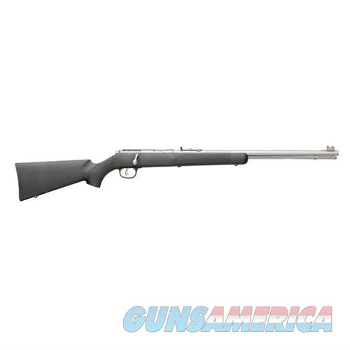 MARLIN XT-22TSR 22 S,L,LR 22'' STAINLESS BARREL SYNTHETIC STOCK  Guns > Rifles > Marlin Rifles > Modern > Bolt/Pump