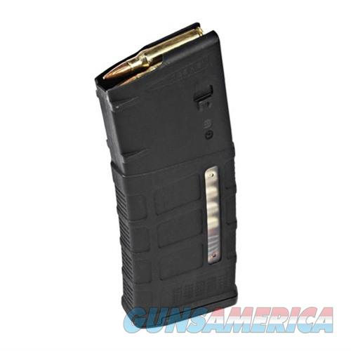 Magpul PMAG 25 M118 LR/SR Gen M3 Window 7.62  Non-Guns > Magazines & Clips > Rifle Magazines > Other
