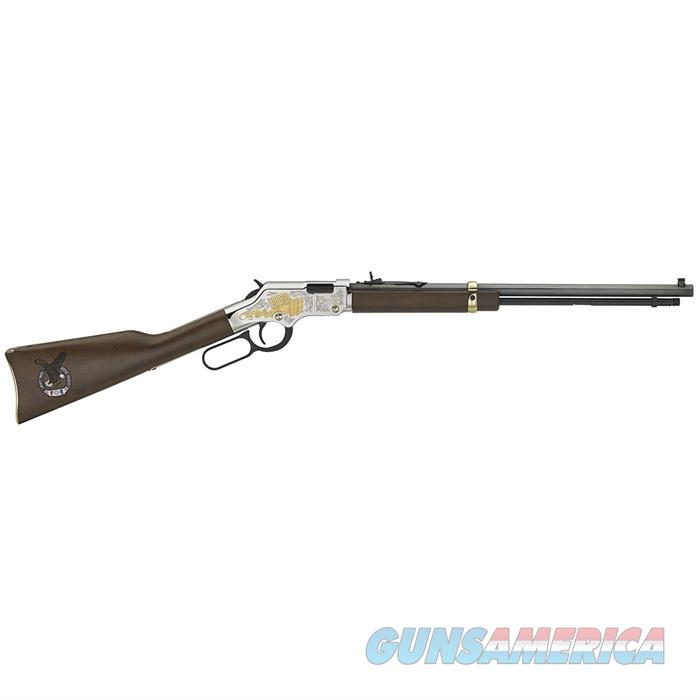 Henry Golden Boy Fraternal Order of Eagles Tribute .22 S/L/LR  Guns > Rifles > A Misc Rifles
