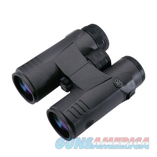 Sig Zulu5 Binocular, 8X42mm, Hd Lens, Close Bridge, Graphite  Non-Guns > Scopes/Mounts/Rings & Optics > Non-Scope Optics > Binoculars