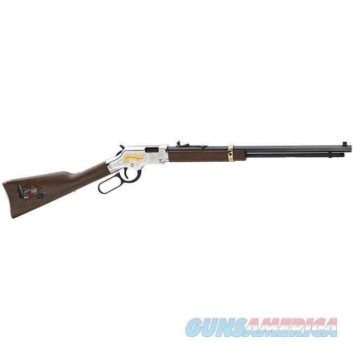 Henry Golden Boy American Farmer Tribute Ed. .22 S/L/LR  Guns > Rifles > Henry Rifles - Replica