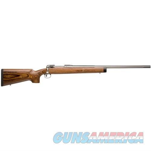 Savage 12 BVSS 223 Rem 26''  Stainless Fluted  Guns > Rifles > Savage Rifles > Accutrigger Models > Sporting