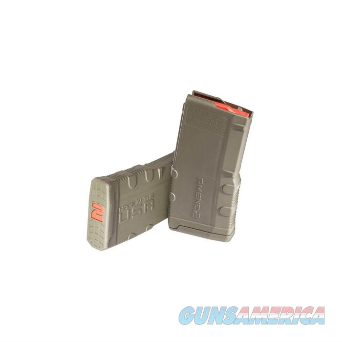 Amend2 AR-15 20rd Magazine Mod2 ODG  Non-Guns > Magazines & Clips > Rifle Magazines > Other