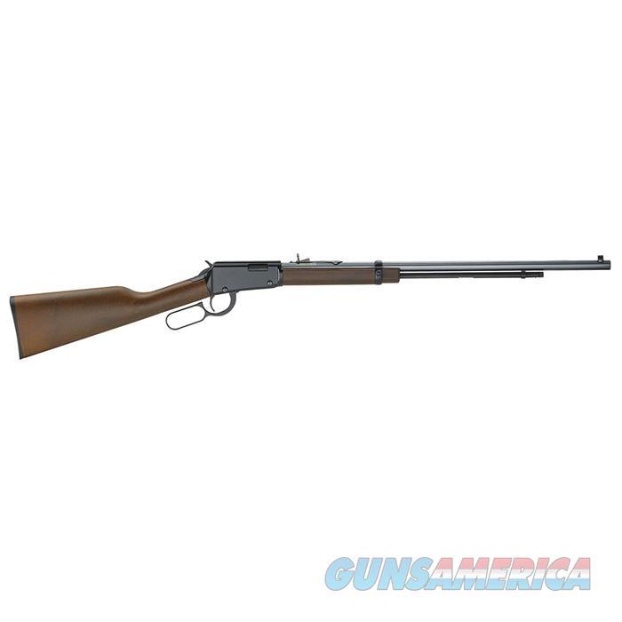 Henry Lever Frontier 24'' Octagon 22 WMR  Guns > Rifles > A Misc Rifles