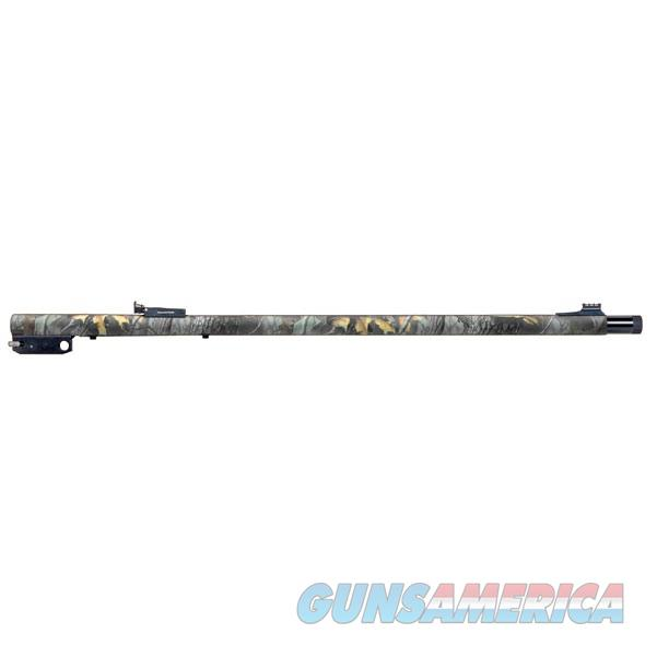 T/C BARREL, ENCORE 24''  HRDWD CAMO 12GA  Non-Guns > Barrels