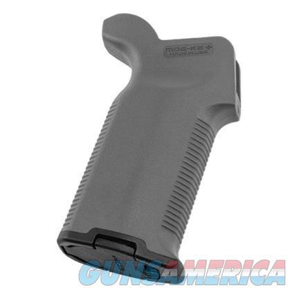 Magpul MOE K2+ Grip Gray  Non-Guns > Gun Parts > Rifle/Accuracy/Sniper
