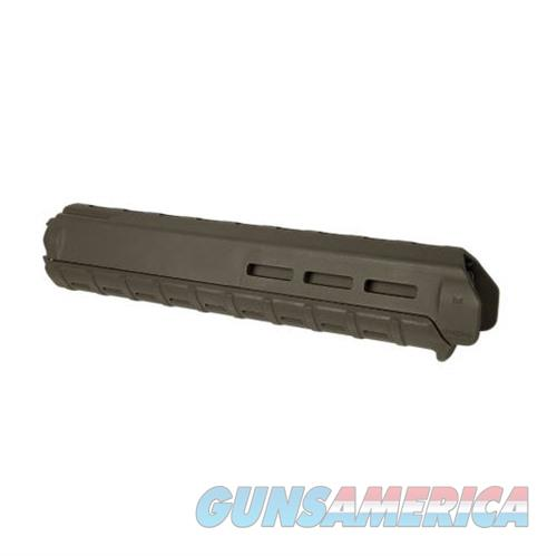 Magpul MOE M-Lok Handguard Rifle-Length OD Green  Non-Guns > Gun Parts > Rifle/Accuracy/Sniper