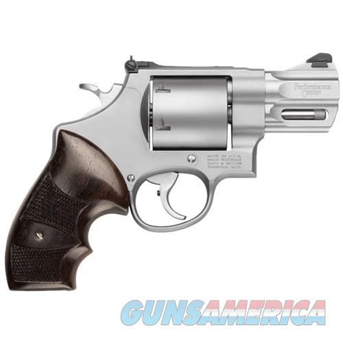 S&W 629-6 Performance Center 44Mag 2.6'' 6shot CA Compliant  Guns > Pistols > Smith & Wesson Revolvers > Model 629