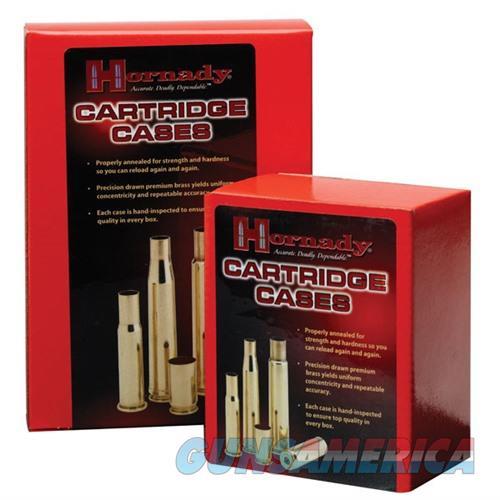 Hornady Unprimed Cases 6mm Rem 50/bx  Non-Guns > Reloading > Components > Brass