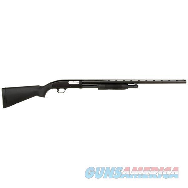 Maverick 88 All Purpose 12Ga 28''  6-Rd  Guns > Shotguns > Maverick Shotguns