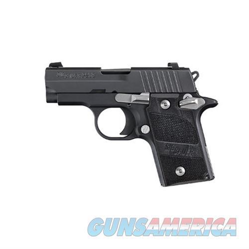 Sig Sauer P238 Nightmare 380 ACP  Guns > Pistols > Sig - Sauer/Sigarms Pistols > P238