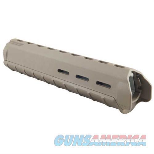 Magpul MOE Rifle Handguard, FDE  Non-Guns > Gun Parts > Rifle/Accuracy/Sniper